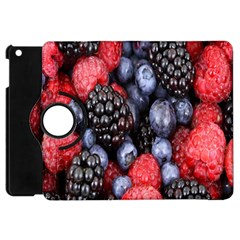 Forest Fruit Apple iPad Mini Flip 360 Case