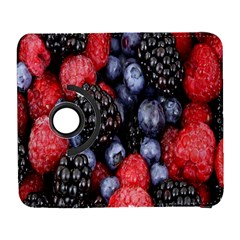 Forest Fruit Galaxy S3 (flip/folio)