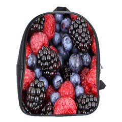 Forest Fruit School Bags (XL)