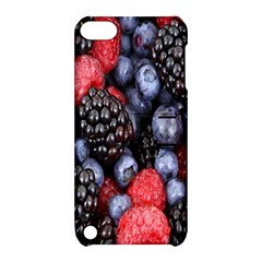 Forest Fruit Apple iPod Touch 5 Hardshell Case with Stand