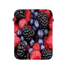 Forest Fruit Apple Ipad 2/3/4 Protective Soft Cases