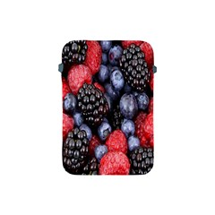 Forest Fruit Apple iPad Mini Protective Soft Cases