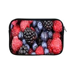 Forest Fruit Apple iPad Mini Zipper Cases