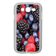 Forest Fruit Samsung Galaxy Grand DUOS I9082 Case (White)