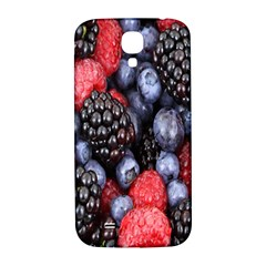 Forest Fruit Samsung Galaxy S4 I9500/I9505  Hardshell Back Case