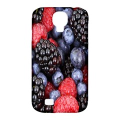 Forest Fruit Samsung Galaxy S4 Classic Hardshell Case (PC+Silicone)