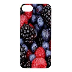 Forest Fruit Apple Iphone 5s/ Se Hardshell Case