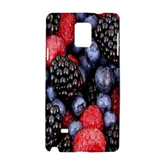 Forest Fruit Samsung Galaxy Note 4 Hardshell Case