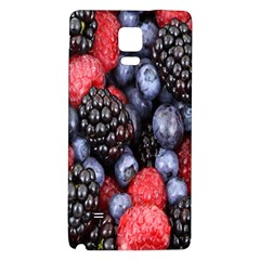 Forest Fruit Galaxy Note 4 Back Case