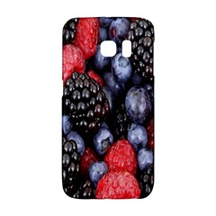 Forest Fruit Galaxy S6 Edge