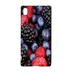 Forest Fruit Sony Xperia Z3+