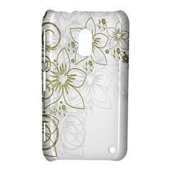 Flowers Background Leaf Leaves Nokia Lumia 620
