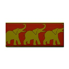Elephant Pattern Cosmetic Storage Cases