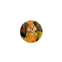 Easter Hare Easter Bunny 1  Mini Magnets