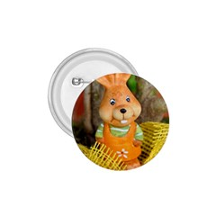 Easter Hare Easter Bunny 1.75  Buttons
