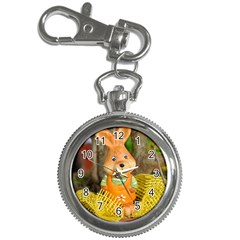 Easter Hare Easter Bunny Key Chain Watches