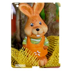 Easter Hare Easter Bunny Apple iPad 3/4 Hardshell Case (Compatible with Smart Cover)