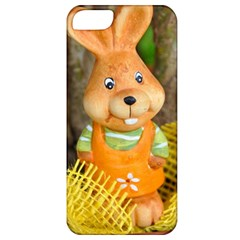 Easter Hare Easter Bunny Apple iPhone 5 Classic Hardshell Case