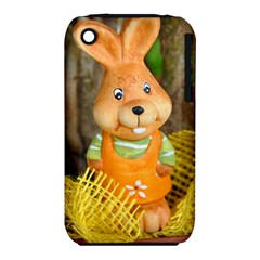 Easter Hare Easter Bunny iPhone 3S/3GS