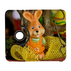 Easter Hare Easter Bunny Galaxy S3 (flip/folio)