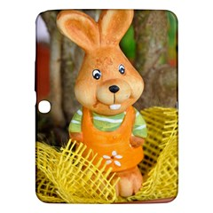 Easter Hare Easter Bunny Samsung Galaxy Tab 3 (10.1 ) P5200 Hardshell Case