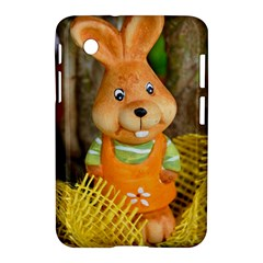 Easter Hare Easter Bunny Samsung Galaxy Tab 2 (7 ) P3100 Hardshell Case