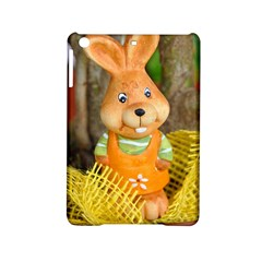 Easter Hare Easter Bunny iPad Mini 2 Hardshell Cases