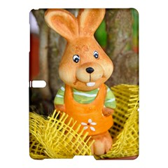 Easter Hare Easter Bunny Samsung Galaxy Tab S (10.5 ) Hardshell Case