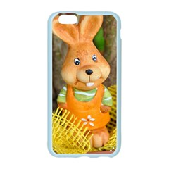 Easter Hare Easter Bunny Apple Seamless iPhone 6/6S Case (Color)