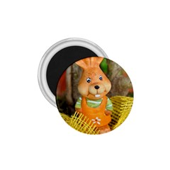 Easter Hare Easter Bunny 1.75  Magnets