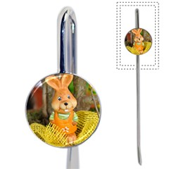 Easter Hare Easter Bunny Book Mark