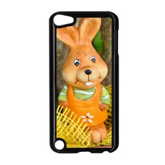 Easter Hare Easter Bunny Apple iPod Touch 5 Case (Black)