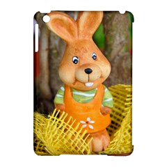 Easter Hare Easter Bunny Apple iPad Mini Hardshell Case (Compatible with Smart Cover)