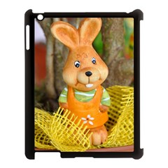 Easter Hare Easter Bunny Apple iPad 3/4 Case (Black)
