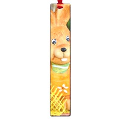 Easter Hare Easter Bunny Large Book Marks