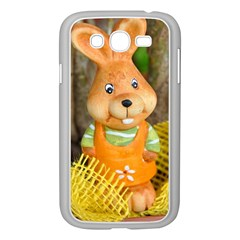 Easter Hare Easter Bunny Samsung Galaxy Grand DUOS I9082 Case (White)