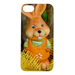 Easter Hare Easter Bunny Apple Iphone 5s/ Se Hardshell Case