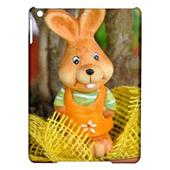 Easter Hare Easter Bunny iPad Air Hardshell Cases