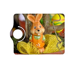 Easter Hare Easter Bunny Kindle Fire HD (2013) Flip 360 Case