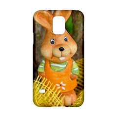 Easter Hare Easter Bunny Samsung Galaxy S5 Hardshell Case
