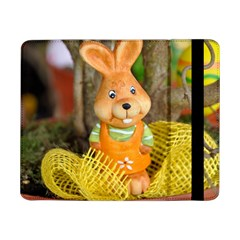 Easter Hare Easter Bunny Samsung Galaxy Tab Pro 8 4  Flip Case