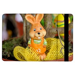Easter Hare Easter Bunny iPad Air Flip