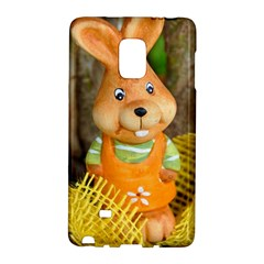 Easter Hare Easter Bunny Galaxy Note Edge
