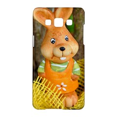 Easter Hare Easter Bunny Samsung Galaxy A5 Hardshell Case