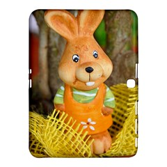 Easter Hare Easter Bunny Samsung Galaxy Tab 4 (10.1 ) Hardshell Case