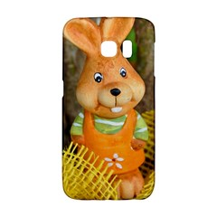 Easter Hare Easter Bunny Galaxy S6 Edge