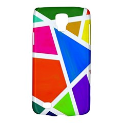 Geometric Blocks Galaxy S4 Active