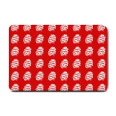 Happy Chinese New Year Pattern Small Doormat