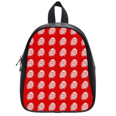 Happy Chinese New Year Pattern School Bags (Small)