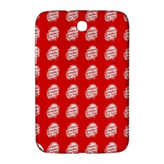 Happy Chinese New Year Pattern Samsung Galaxy Note 8.0 N5100 Hardshell Case